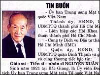 Nguyen Xuan Oanh