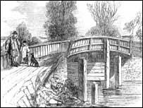 Hartlake Bridge
