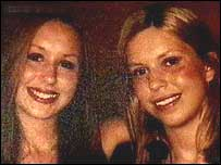 Laura Robinson and Leigh Creany were killed