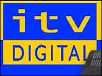 ITV digital logo