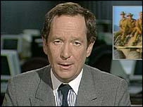 Michael Buerk