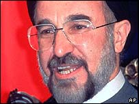 President Khatami