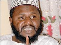 Ahmed Sani, Zamfara state governor