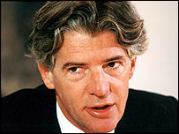 Michael Green, Carlton chairman