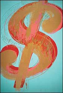 Andy Warhol's $
