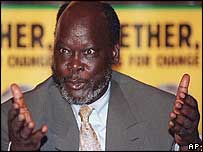 John Garang