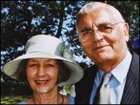 Enid and Richard Eyeington