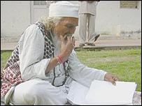 Rameshwar Vyas