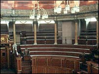 Sheldonian Theatre
