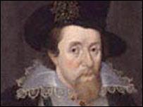 Яков I, король Англии (он же Яков VI, король Шотландии)