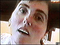 File photo of Terri Schiavo