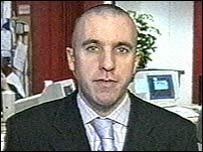 Jeremy Philpott