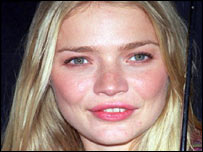 Model Jodie Kidd