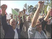 Iran hardliners