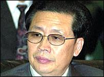 Chang Song-taek