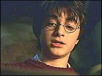 JK Rowling's Harry Potter