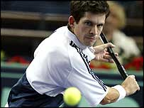 Tim Henman