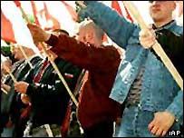 German neo-Nazis