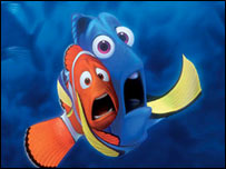 Finding Nemo - Disney/Pixar