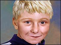 The latest computer generated image of Ben Needham