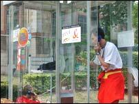 France Telecom callboxes