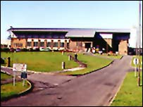 Deerbolt young offenders' institution