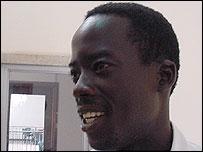 MP Otto Odong
