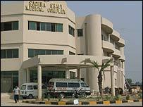 Sughra & Shafi Medical Complex