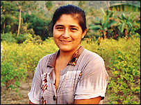 Nancy Obregon