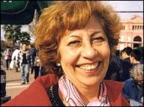 Maria Adela Antokoletz
