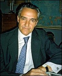 Rosendo Fraga
