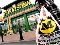 Morrisons store