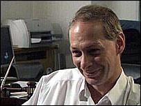 Former Kremlin PR man, Alexei Volin