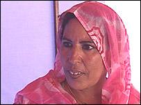 Fatma Maulud