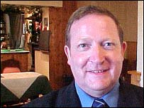 Paul Kidd was a Royal servant in the 1970s and 1980s