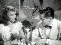 Glenn Ford with Rita Hayworth