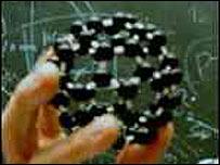 Modelo de fullereno