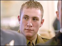 Trooper Christopher Finney