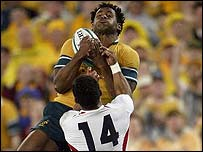 Lote Tuqiri, jugador australiano