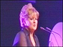 Sarah Cornelius
