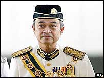 Malaysian premier