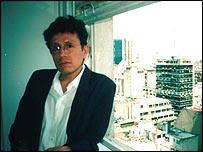 David Poblete V�zquez