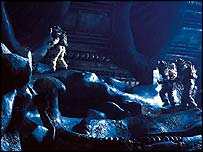 Alien - The Director's Cut