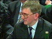 Крейг Мюррей, посол Британии в Ташкенте