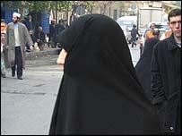 Women in Fatih