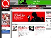 Q website