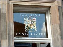 The Scottish Land Court
