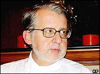 Paulo Sergio Pinheiro
