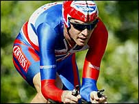 Millar on his way to world title triumph in Hamilton