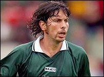 David Friio scored for Plymouth